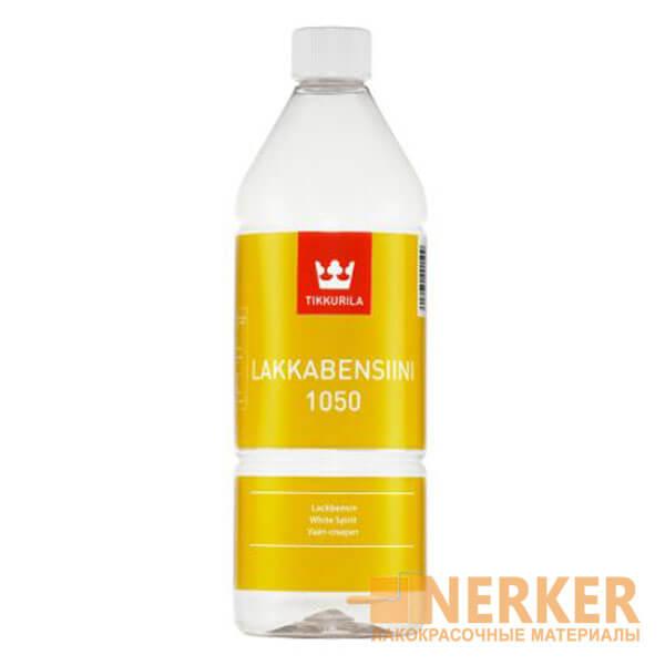 Уайт-спирит растворитель 1050 (Lakkabensiini 1050)