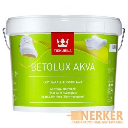 Бетолюкс Аква (Betolux Akva)
