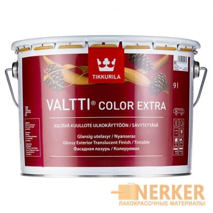 Валтти Колор Экстра (Valtti Color Extra)