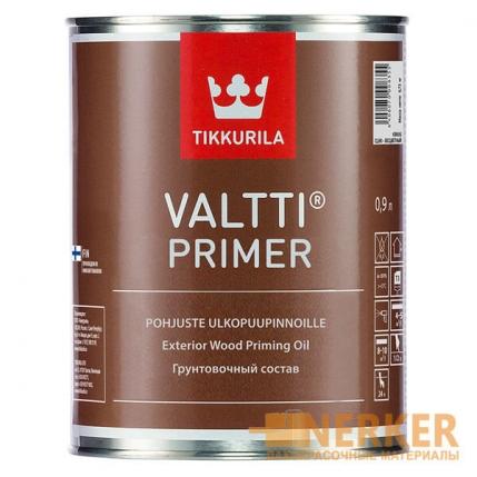 Валтти Праймер грунтовочный антисептик (Valtti Primer - Pohjuste)