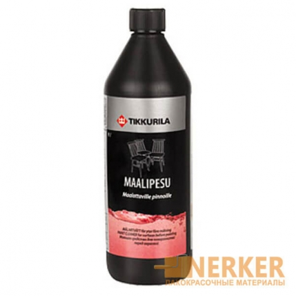 Маалипесу моющее средство (Maalipesu)