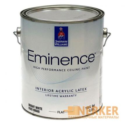 Sherwin Williams Eminence краска для потолков (Шервин Вильямс)