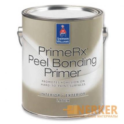 PrimeRX Peel Bonding Primer Sherwin Williams (Шервин Вильямс)