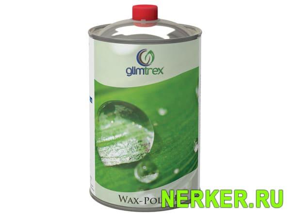 Полироль для восстановления Wax polish Glimtrex