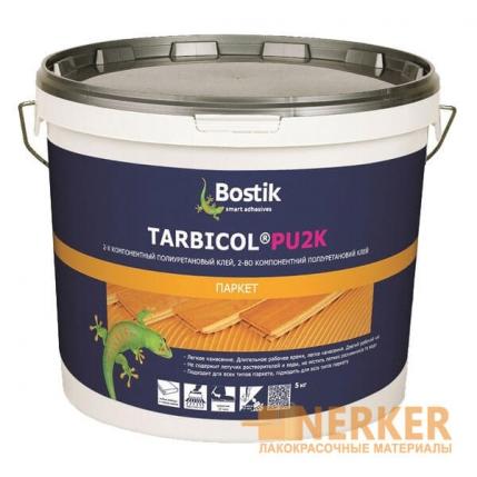 Клей для паркета полиуретановый Tarbicol PU 2K (Тарбикол ПУ 2К)