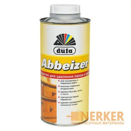 Средство для удаления лака и краски Dufa Abbaizer (Аббайзер)