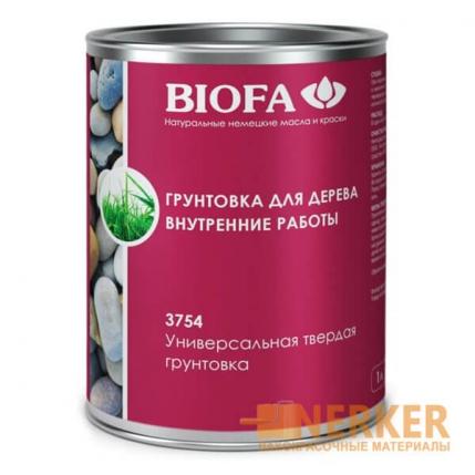 3754 Универсальная твердая грунтовка Biofa (Биофа)