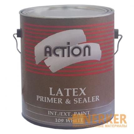 INTERIOR/EXTERIOR LATEX PRIMER SEALER латексная универсальная грунтовка