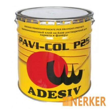 ADESIV PAVI-COL P25 1-компонентный каучуковый клей