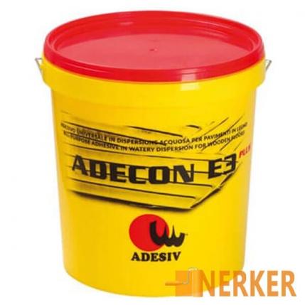 ADESIV ADECON E3 1-компонентный водный клей