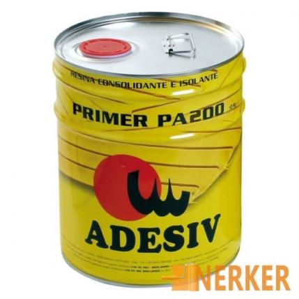 Adesiv PRIMER PA200 Грунтовка для стяжек и фанеры