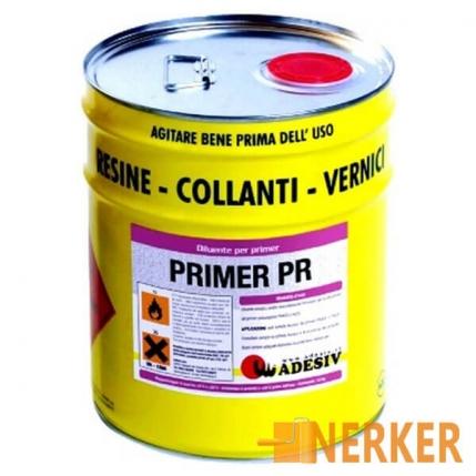 Adesiv PRIMER PR Укрепляющая грунтовка для фанеры, стяжек
