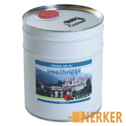Adesiv PRIMER WB PU Гидропароизоляционная грунтовка для бетона, стяжек с недостаточной прочностью