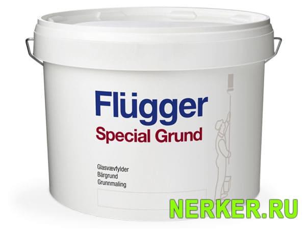 Flugger Special Grund Primer грунтовочная краска