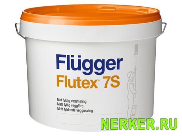Flugger Flutex 7s / Флюгер Флютекс 7