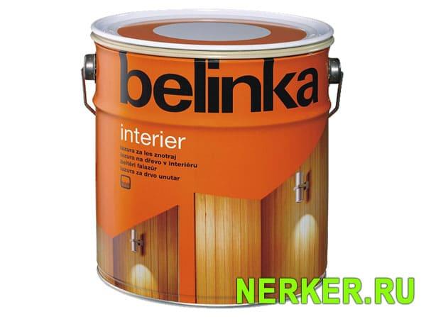 Belinka Interier / Белинка Интерьер